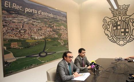 La ronda sud d'Igualada tindrà un accés a la ciutat | #territori | Scoop.it