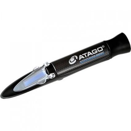 Clinical Refractometer Handheld Master-URC/Nalpha Model 2791 - Atago   Refractometers   Scoop.it