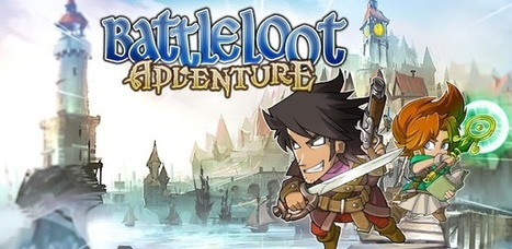 Battleloot Adventure HD v1.0.5 | Android Fans | Scoop.it