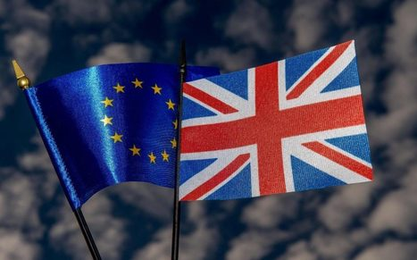 Throw off the EU shackles and thriving British economy will do even better | coaching corner with Language Solutions Istanbul | Scoop.it