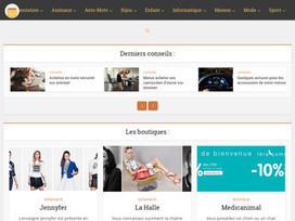 Annuaire dechiffre - » Le guide des boutiques en ligne | Les scoops de Buldozer | Scoop.it