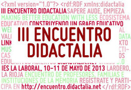 Didactalia: material educativo | chicoschicasytrinieducacion | Scoop.it