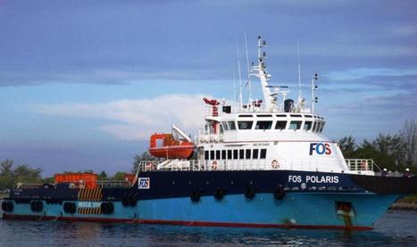 World Maritime News - GO Offshore: FOS Polaris in Collision Incident Off Australia | OSV | Scoop.it