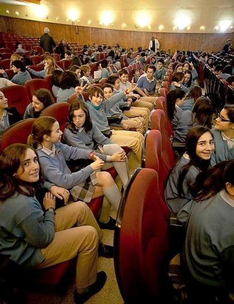 Aulas con nombre de mujer - La Nueva España | #hombresporlaigualdad | Scoop.it