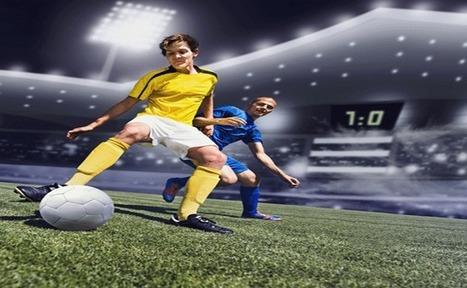 Comment valoriser vos actions de sponsoring sportif via les réseaux ...   Sponsoring   Scoop.it