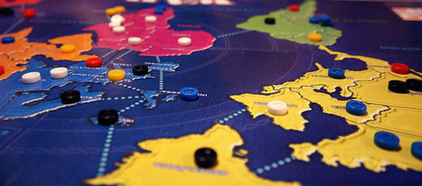 War games: setting the agenda | Veille stratégique - Médias - Market Intelligence | Scoop.it