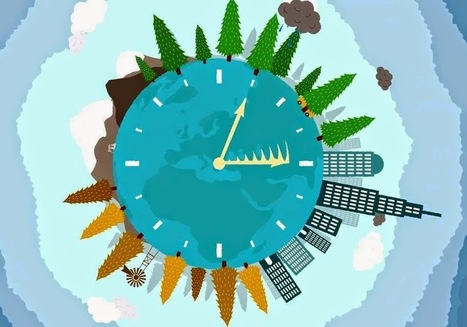 Circular economy - the way to Sustainability | Sustainability | Scoop.it