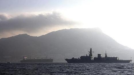 Gibraltar, «parásito fiscal» de la economía española | Spain | Scoop.it