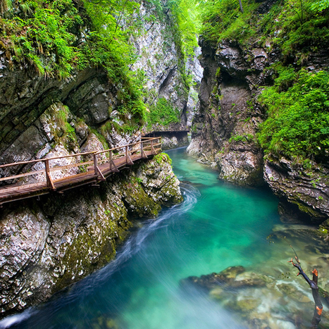 Slovenia: Triglav National Park | Wicked! | Scoop.it