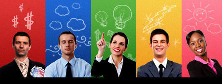 Empower Your Telemarketing Team Using Colors | Winning More and Qualified Sales Leads | Scoop.it