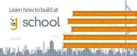 - Galvanize | Startup communities | Scoop.it
