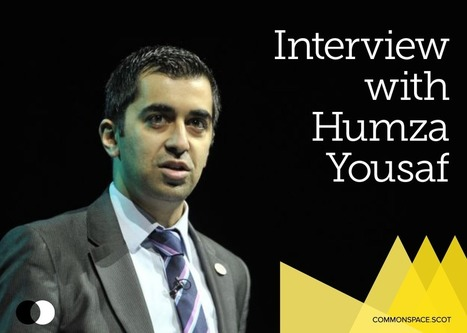 Exclusive Humza Yousaf interview: We will work with Westminster parties to shut down detention centres | kitnewtonium | Scoop.it