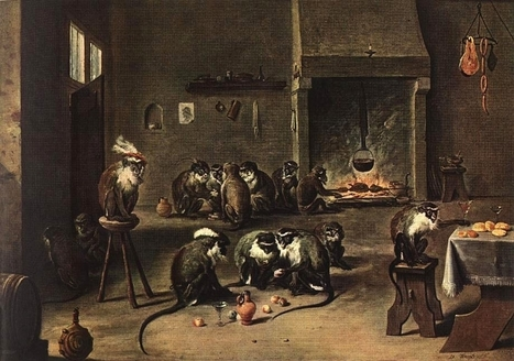 Life and Paintings of David Teniers the Younger (1610 - 1690) | About Art & Creativity | Scoop.it