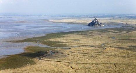 Découvrez le site Ramsar de la Baie du Mont Saint-Michel | is our management of the environment a disaster? | Scoop.it