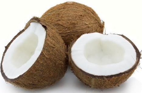 Coconut Oil :: My Windex – 40 Uses | Brittany Blum | Natural Living, Health, and Healing | Scoop.it