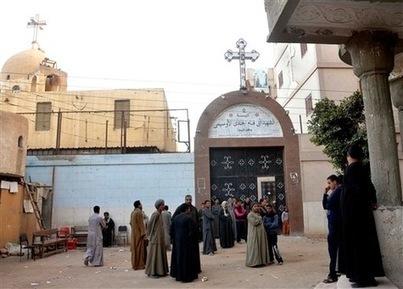 15millions de coptes en Égypte, selon l'Église copte-orthodoxe | Égypt-actus | Scoop.it