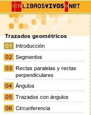 Trazados Geométricos | CENTRO CEIBAL TECNOLOGÍA DE FLORIDA | Scoop.it
