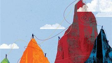 Givers take all: The hidden dimension of corporate culture | McKinsey & Company | Social Age Of Transparency | Scoop.it