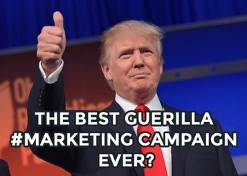 An In-Depth Marketing Analysis Of US Election 2016 | Practical Guide To Business & Entrepreneurship | Scoop.it