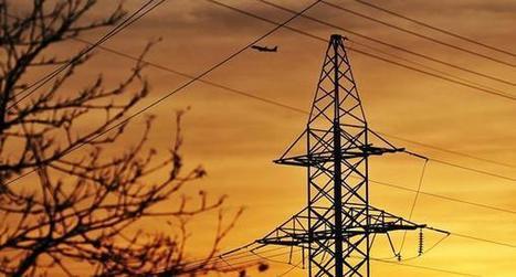 Ukraine : la Russie ne veut plus livrer d'électricité @rescatormars | Infodetox | Scoop.it