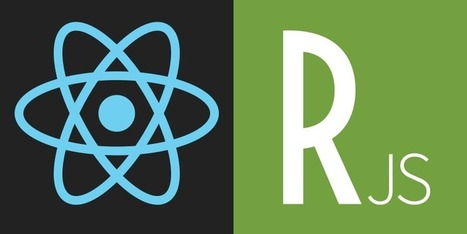 What's the difference between React and Ractive? | Next Web App | Scoop.it
