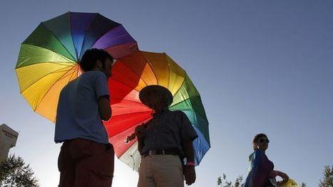 Etre gay, un handicap professionnel potentiel pour 58% des jeunes homosexuels | La Boîte à Idées d'A3CV | Scoop.it
