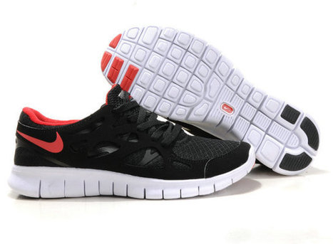 Nike Free Run 2 Homme : | nike free chaussures | Scoop.it