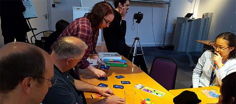 Datopolis, the open data board game | Big Data - Visual Analytics | Scoop.it