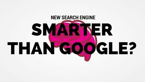 "New Search Engine Omnity Said to Be ""Smarter Than Google"" 