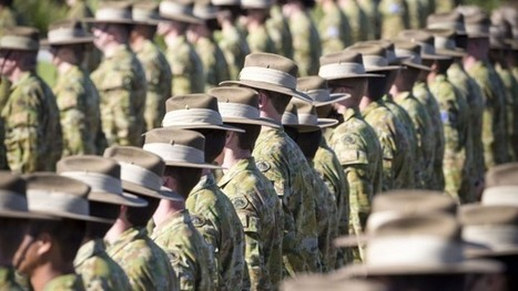 Australia must choose between strategic, economic security: expert | Human Security | Scoop.it