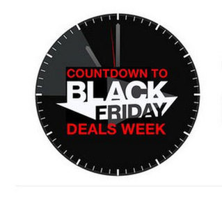 Amazon black Friday starts its countdown for holiday sales with its best deals | News of amazon world | Scoop.it