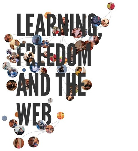 Learning, Freedom and the Web | Open Educational Resources in Higher Education | Scoop.it