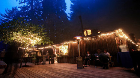 In Big Sur, Sunday Night Storytelling Under the Redwoods | Write on.. | Scoop.it