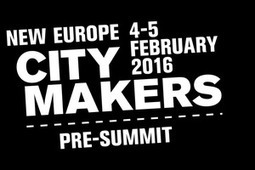 What are the Urban Challenges of European City Makers? | Adaptive Cities | Scoop.it