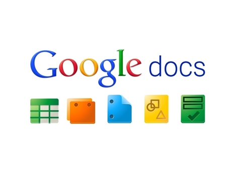 7 Wonderful Google Docs Tutorials for Teachers | Time to Learn | Scoop.it