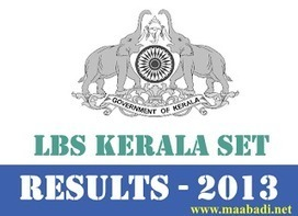 LBS Kerala SET 2013 results at www.lbskerala.com | Latest Government Jobs In India | AP DSC 2013 Notification for 20508 Teacher posts at www.dseap.gov.in | Scoop.it