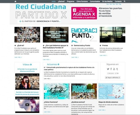 LIQUID Democracy, Occupy Movement & Community Currency | actions de concertation citoyenne | Scoop.it
