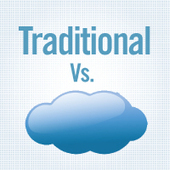 Traditional Financial Systems vs. the Cloud | Finance and Insurance Technology | Scoop.it