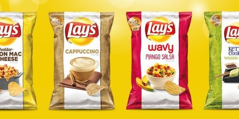 We Tried Lay's New Flavors And They're Worse Than We Ever Could Have Imagined | Troy West's Radio Show Prep | Scoop.it