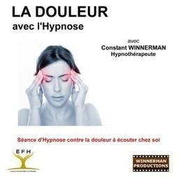 hypnose douleurs Archives - Ecole Française d'Hypnose | La perception extra-sensorielle durant telephone sembler etre mi- survol | Scoop.it