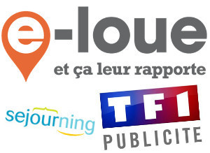 """E-loue.com"": TF1 vante un site... dont il est actionnaire 