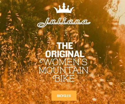 Single Page Website Designs (40 Fresh Examples) | Inspiration | Graphic Design Junction | Web Design | Scoop.it