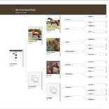 WH FACINATING | Arabian | Horse | Pedegru | Animals Make Life Better | Scoop.it