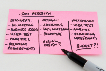 Effectively Planning UX Design Projects | Smashing UX Design | User experience (UX) design | Scoop.it