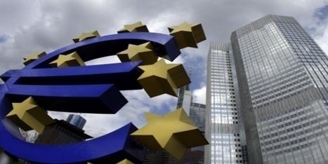 Quel sera le verdict de la BCE sur la croissance? - BFMTV.COM | Economie | Scoop.it