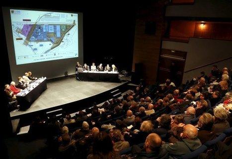 Luma et école de la photo : un boulevard s'ouvre aux projets - La Provence | j'men cris | Scoop.it