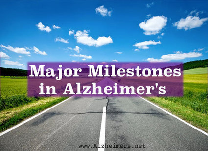 History of Alzheimer's: Major Milestones | Current Events and History | Scoop.it