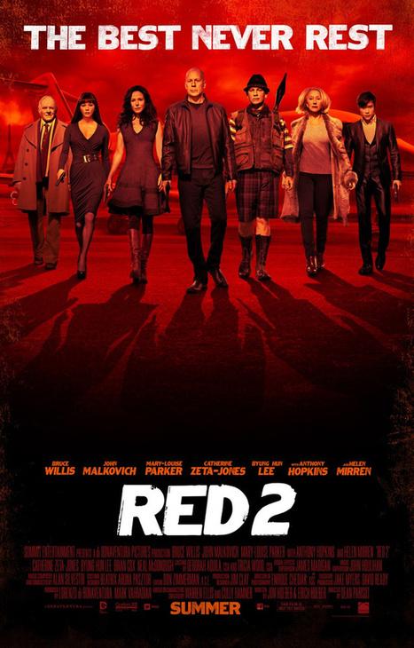 Download Red 2 Movie | Watch movies online | Scoop.it