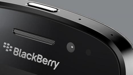 BlackBerry rumoured to be Building Three Android Phones | Future of Cloud Computing and IoT | Scoop.it