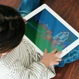 I pediatri ci ripensano: web e tablet ai bambini non sono più un tabù   App, social, internet bambini e ragazzi   Scoop.it